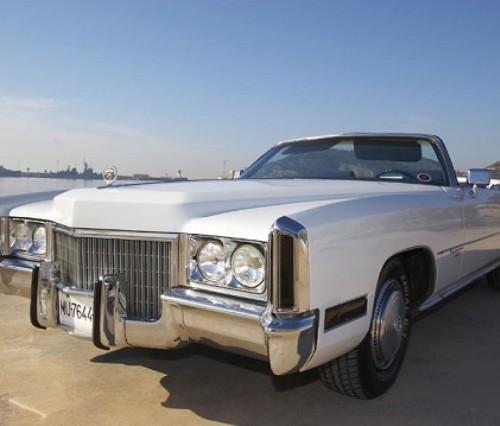 P0034 Cadillac el Dorado