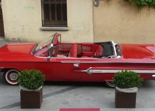 P0035 Chevrolet Impala tras lat