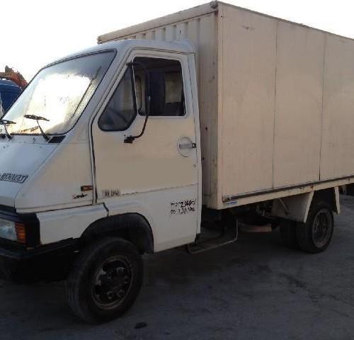 P0051 Camión nº 1