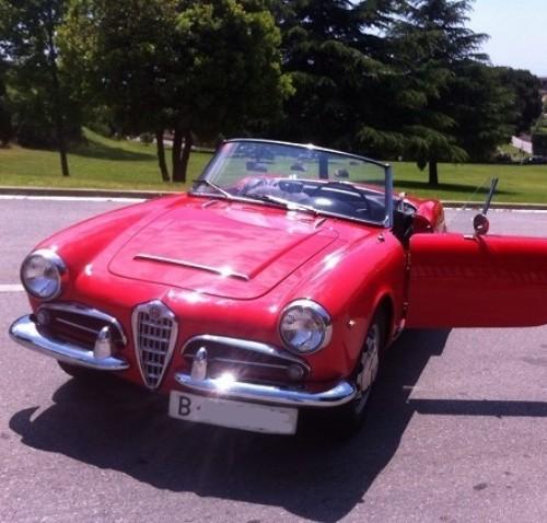 P0057 Alfa Romeo Giulia