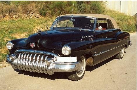 P0103 buick dinaflow 1950