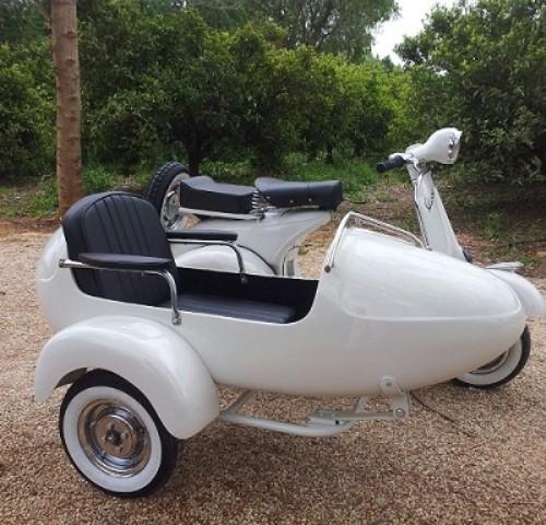 P0110 Sidecar blanco lat