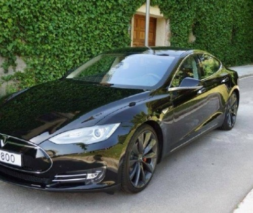 P0113 Tesla modelo S (2)