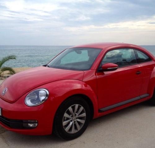 p0044 alquiler volkswagen escarabajo new beetle tyreaction barcelona