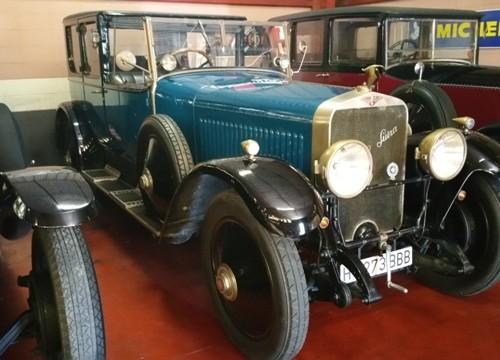 P0103 Hispano Suiza azul