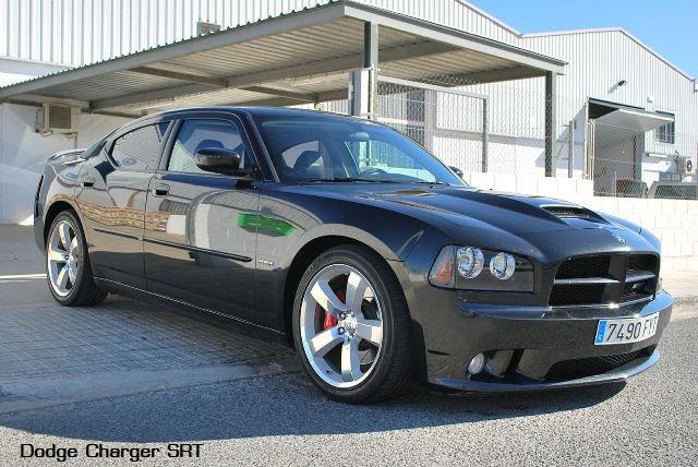 PM0106 Dodge Charger srt