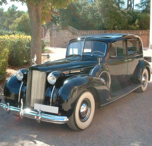 P0103 Packard Twelve fosc 3-4
