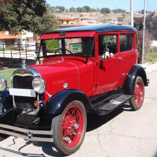 10098 Ford A 1929 JB front y lat (2)