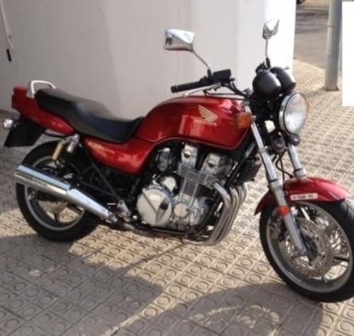 10237 Honda CB Seven