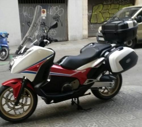 P0014 Honda