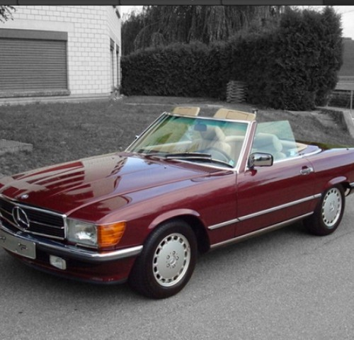P0018 Mercedes 300 SL granate (2)