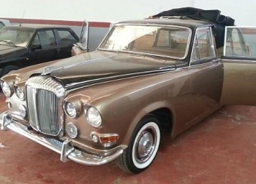P0035 Daimler Landaulette capiton+®