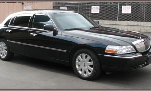 P0050 Lincoln Continental - foto ref.