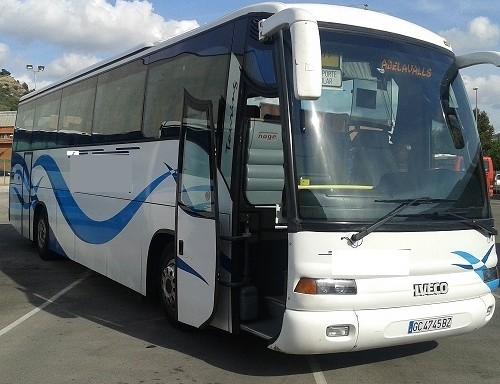 P0071 bus n-¦ 3