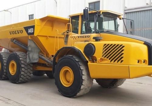P0085.5 Camion obra volvo dumper (2)