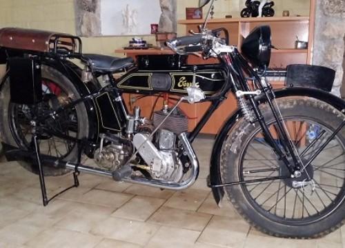 P0092 Terrot 1927 - no funciona