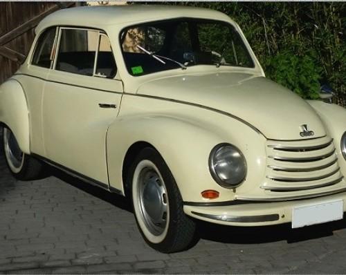 P0123 DKW F91  1955