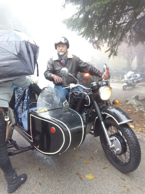 anuncio actimel aking of alquiler moto sidecar 4