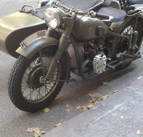 moto rusa 1