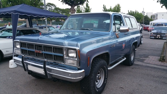 10093 gmc jimmy