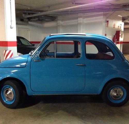 10400 Fiat 500 blau lat