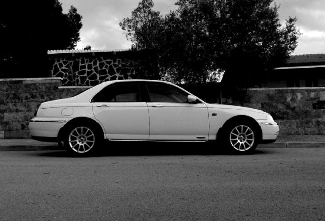 10409 Rover 75 v6 blanco lat