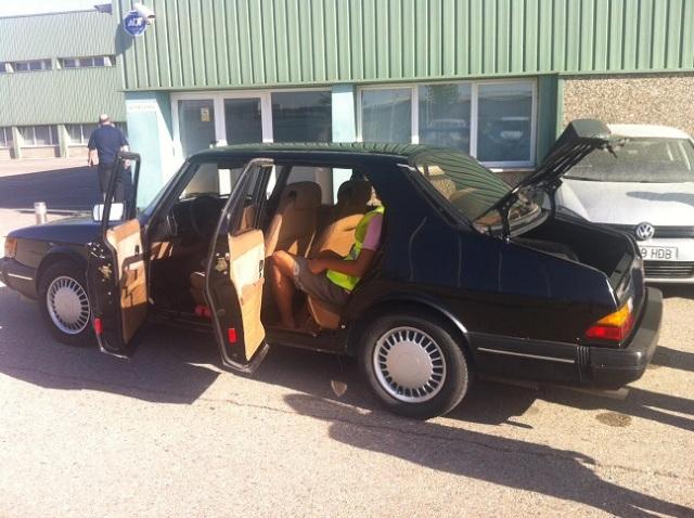 10411 Saab 900 verd lat