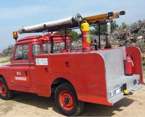 P0015 Land Rover bomberos tras XM (2)
