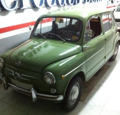 P0018 Seat 800 verde