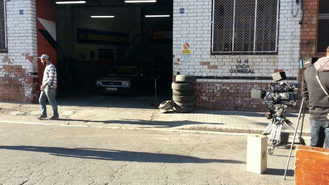 alquiler clasico en barcelona tyreaction anuncio vibbo making off taxi nyc vehiculos escena 1