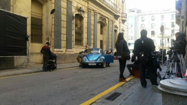 alquiler escarabajo clasico en barcelona tyreaction anuncio vibbo making off taxi nyc vehiculos escena 1