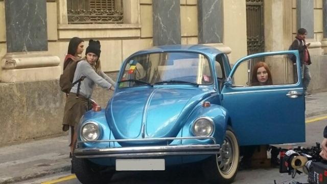 alquiler escarabajo clasico en barcelona tyreaction anuncio vibbo making off taxi nyc vehiculos escena 2