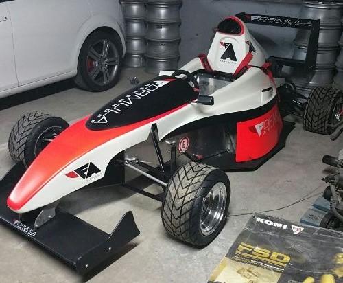 P0134 Mini Formula lat
