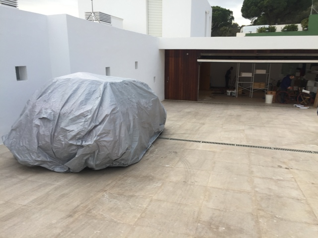 Anuncio Audi A1 S1 behind the scenes carcare and services 1 tyreaction