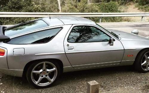 00001 Porsche 928 plata lat