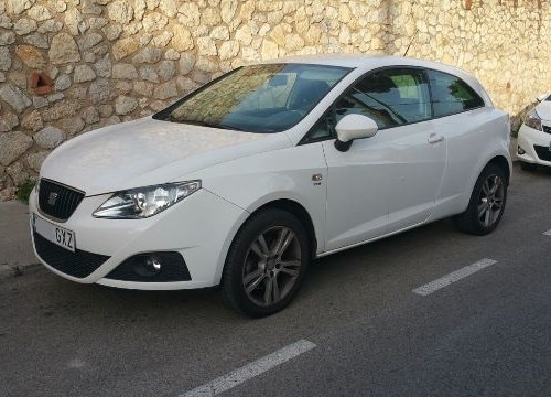 00003 Seat Ibiza blanco front