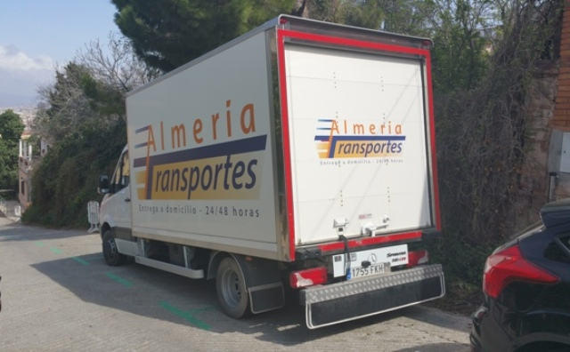 American Odyssey making of Barcelona tyreaction 5