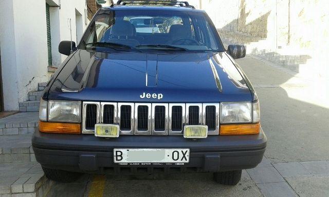 P0138 Jeep GrandCherokee azul front2