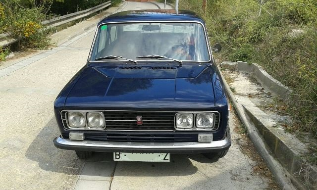 P0138 Seat 1430 azul oscuro front
