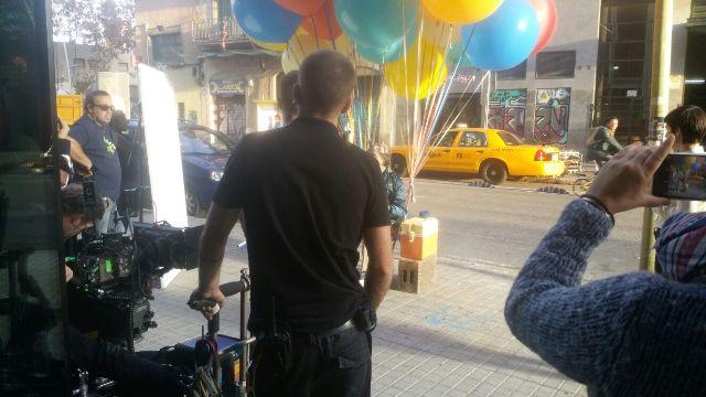 alquiler taxi nyc new york yellow cab para anuncios y peliculas barcelona tyreaction 3