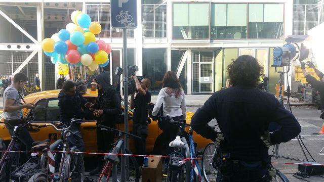 alquiler taxi nyc new york yellow cab para anuncios y peliculas barcelona tyreaction 4