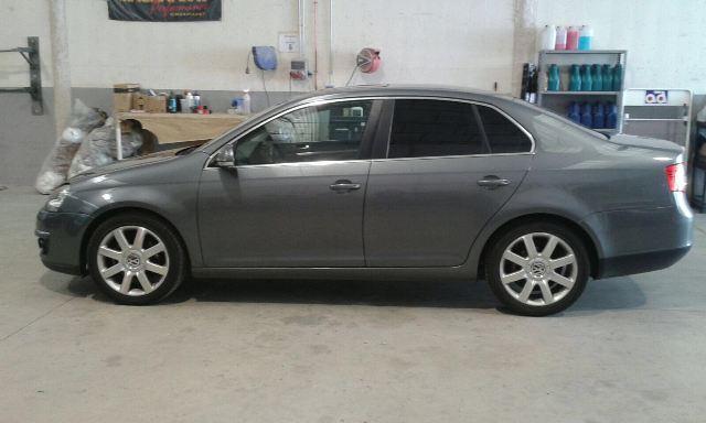 p0139 Volkswagen Jetta gris lat