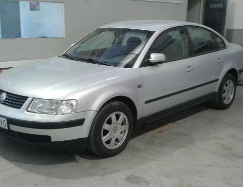 p0139 Volkswagen passat plat front