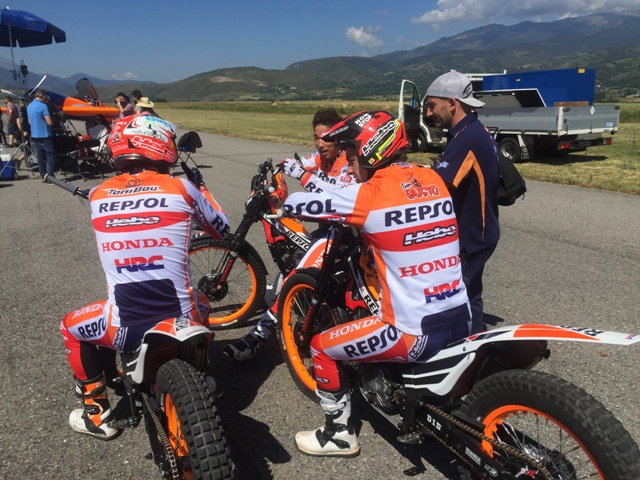 making off anuncio repsol talents tyreaction vehiculos de escena barcelona 6