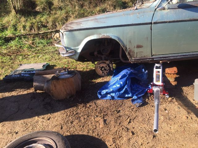 100 metros tyreaction dani martin karra elejalde making of vehiculos de escena 6