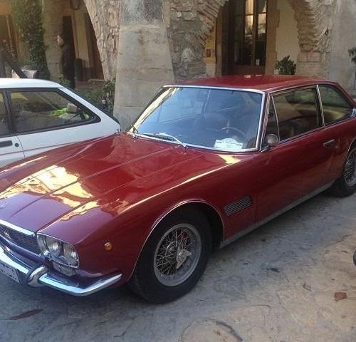 P0018 Maserati Mexico