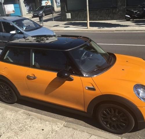 P0044 Mini naranja