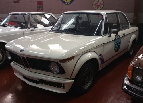 P0103 BMW 2002
