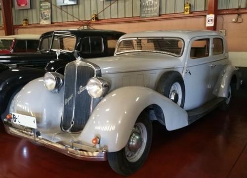 P0103 Hispano Suiza