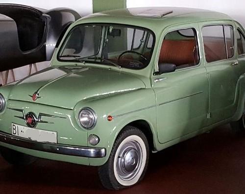 p0035 Seat 600 verde front